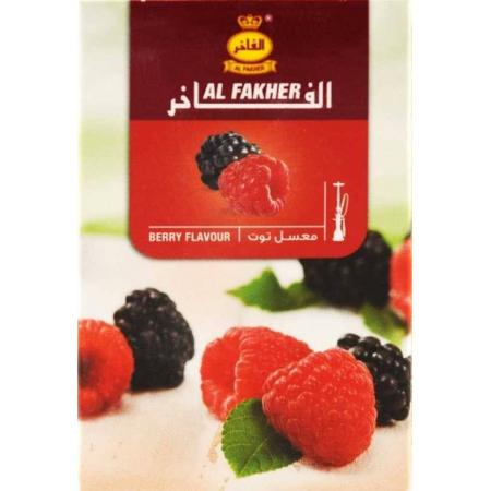Al Fakher Berries (Ягоды) 50 грамм