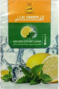More about Fumari Лимон с мятой (Lemon Mint) 100 гр