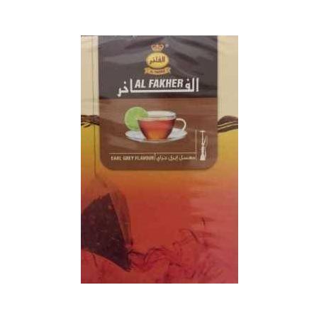 Табак, заправка для кальяна Al Fakher Earl Grey (Эрл Грей) 50 грамм