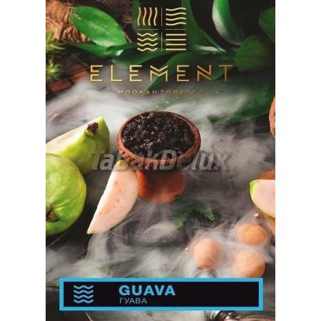 Element Water Guava (Гуава) 100 грамм
