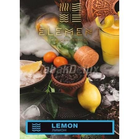 Element Water Lemon (Лимон) 100 грамм