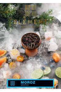 Element Water Moroz (Мороз) 100 грамм