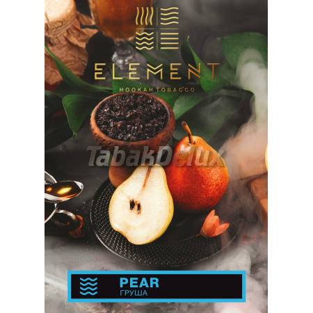 Element Water Pear (Груша) 100 грамм