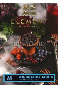 Element Water Wildberry Mors (Ягодный Морс) 100 грамм