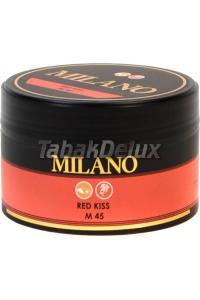 Milano M45 Red Kiss (Красный Поцелуй) 100 грамм