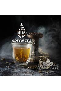 Табак Black Burn Green Tea (Зеленый чай) 100 грамм