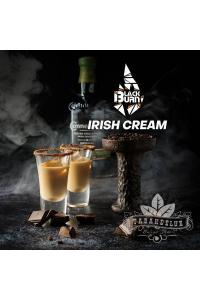 Табак Black Burn Irish Cream (Ирландский крем) 100 грамм