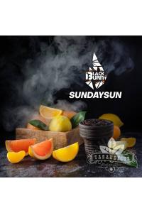 Табак Black Burn Sundaysun (Солнечный день) 100 грамм