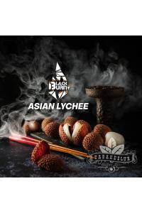 Табак Black Burn Asian Lychee (Личи) 100 грамм