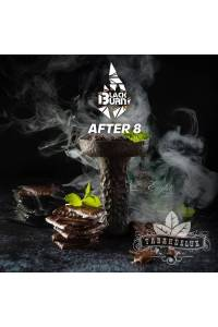 Табак Black Burn After Eight (После восьми) 100 грамм
