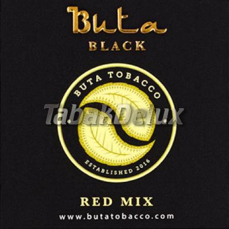 Buta Black Red Mix (Красный Микс) 20 грамм