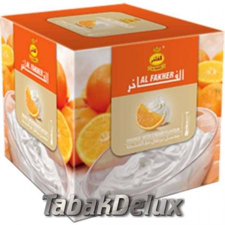 Al Fakher Orange Cream (Апельсин Сливки) 1 кг