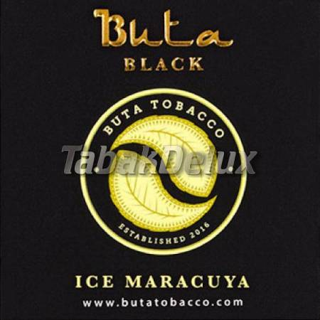 Buta Black Ice Maracuya (Лёд Маракуйя) 20 грамм