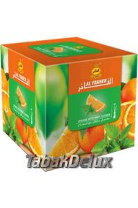 Al Fakher Orange mint (Апельсин мята) 1 кг
