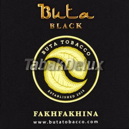 Buta Black Fakhfakhina (Фахфахина) 20 грамм