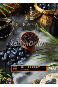 Element Earth Blueberry (Черника) 100 грамм