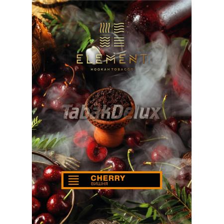 Element Earth Cherry (Вишня) 100 грамм