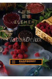 Element Earth Raspberry (Малина) 100 грамм