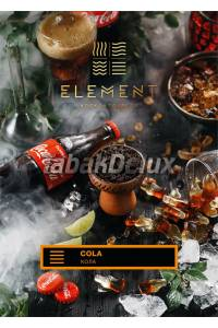 Element Earth Cola (Кола) 100 грамм