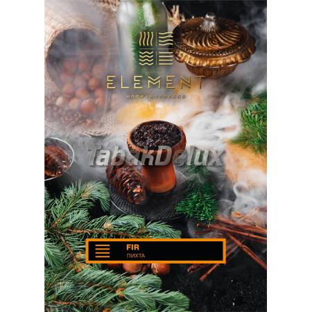 Element Earth Fir (Пихта) 100 грамм