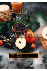 Element Earth Pear (Груша) 100 грамм