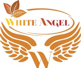 Табак White Angel (Табак Белый Ангел) 50 грамм