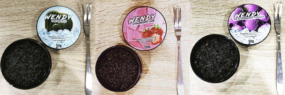 wendy tobacco